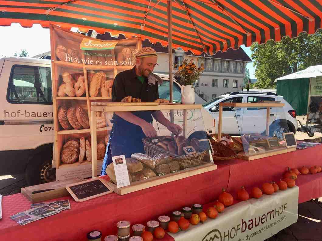 Markt Roland